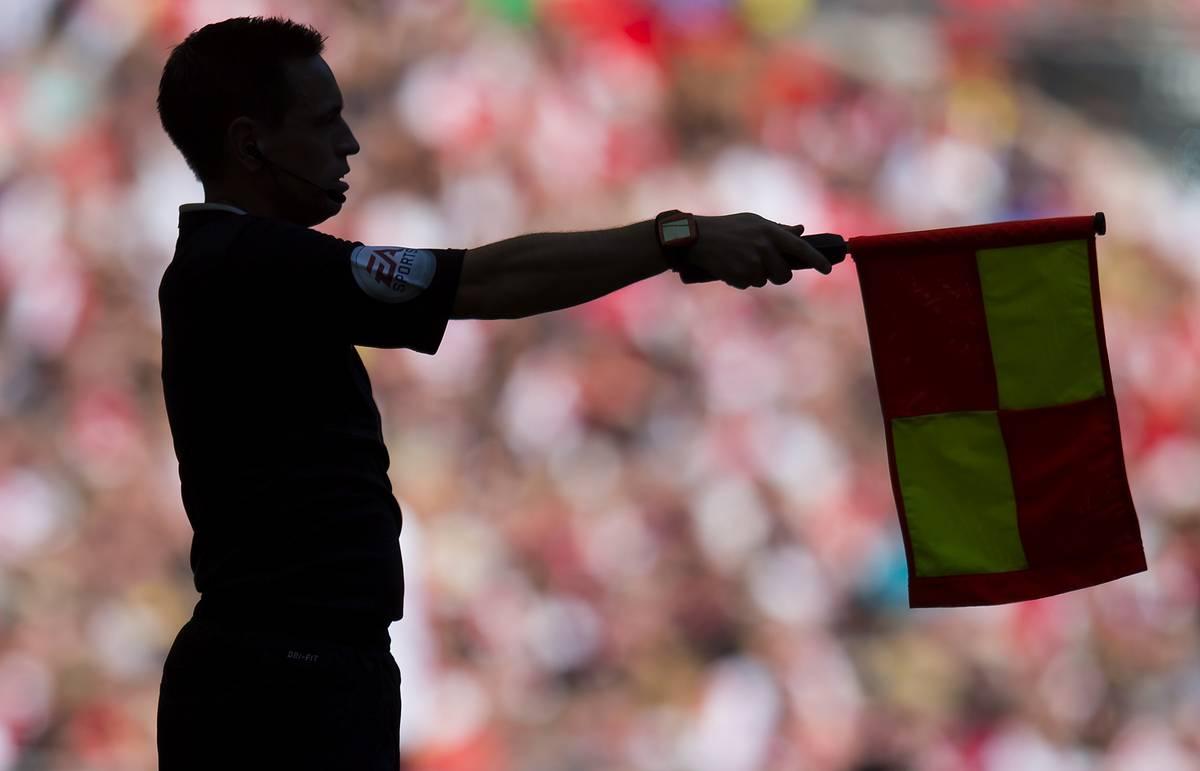 Было/стало: топ десять изменений в футбольных правилах