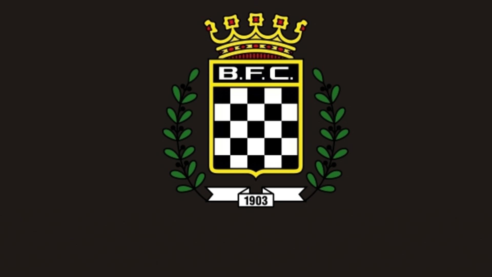 """Лого """"Боавишты"""""""