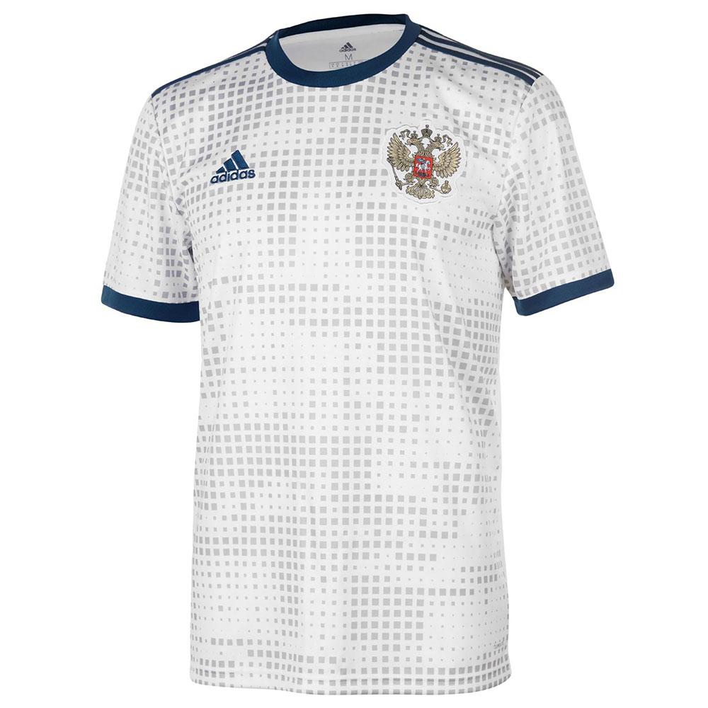 Гостевая футболка сборной России 2018
