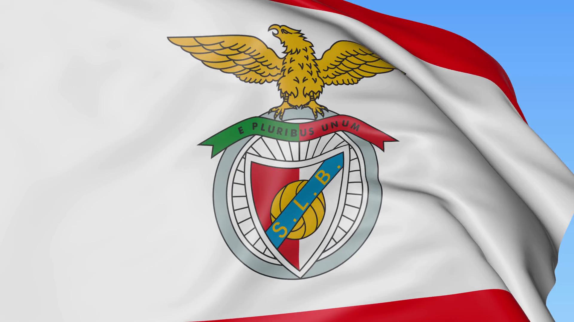 Логотип Бенфики