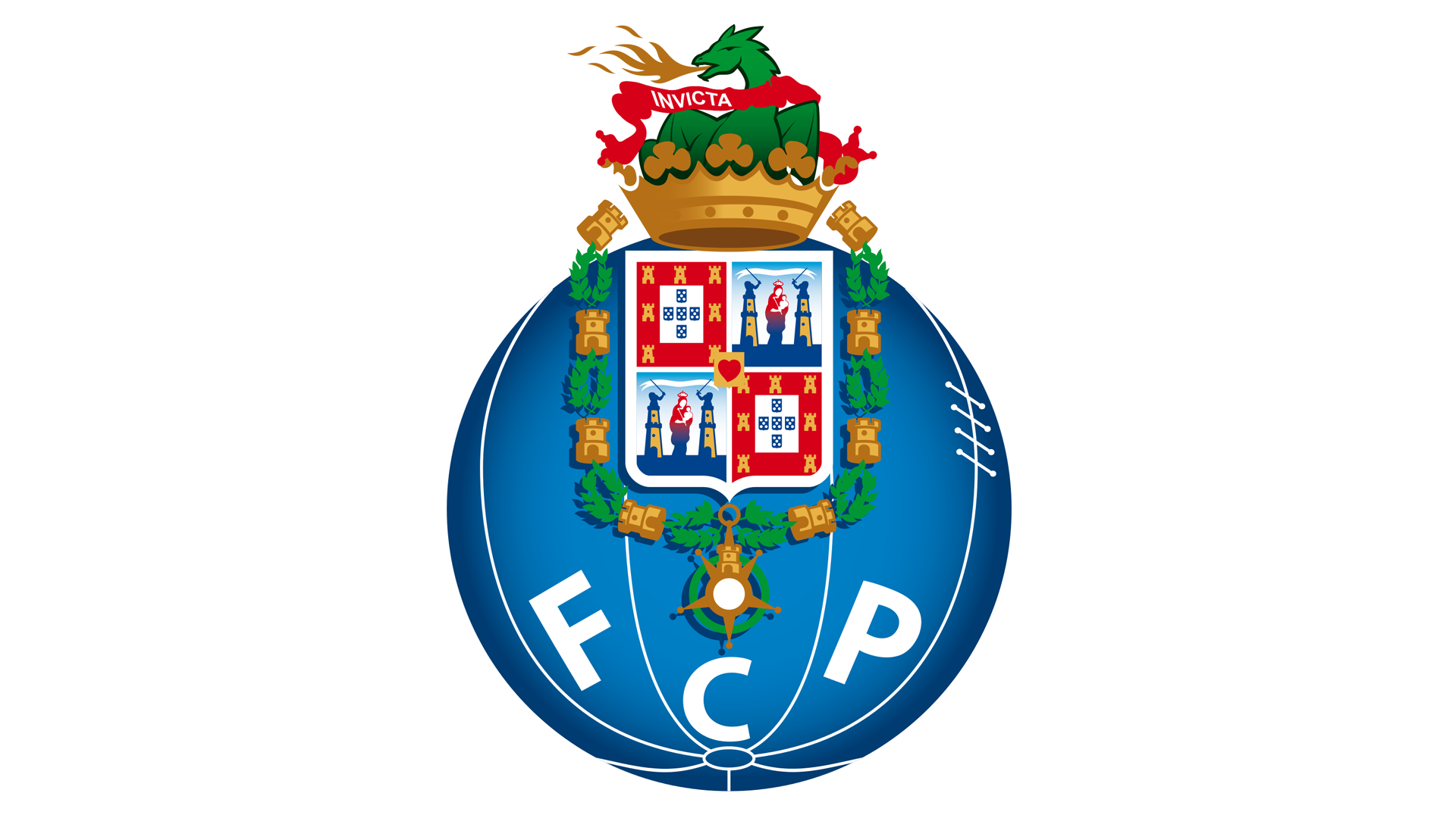 Логотип Порту
