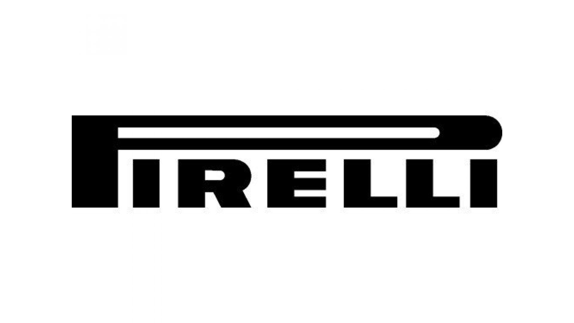 Pirelli - долгое время был спонсором Итальянской сборной