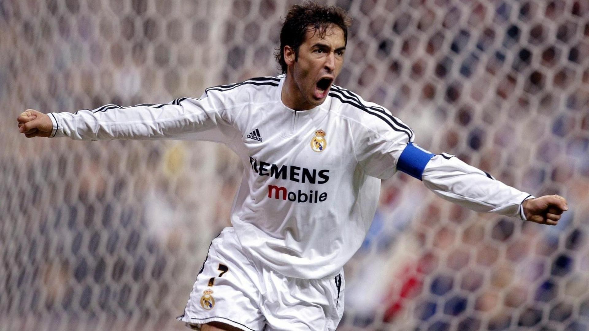 Рауль в Реале