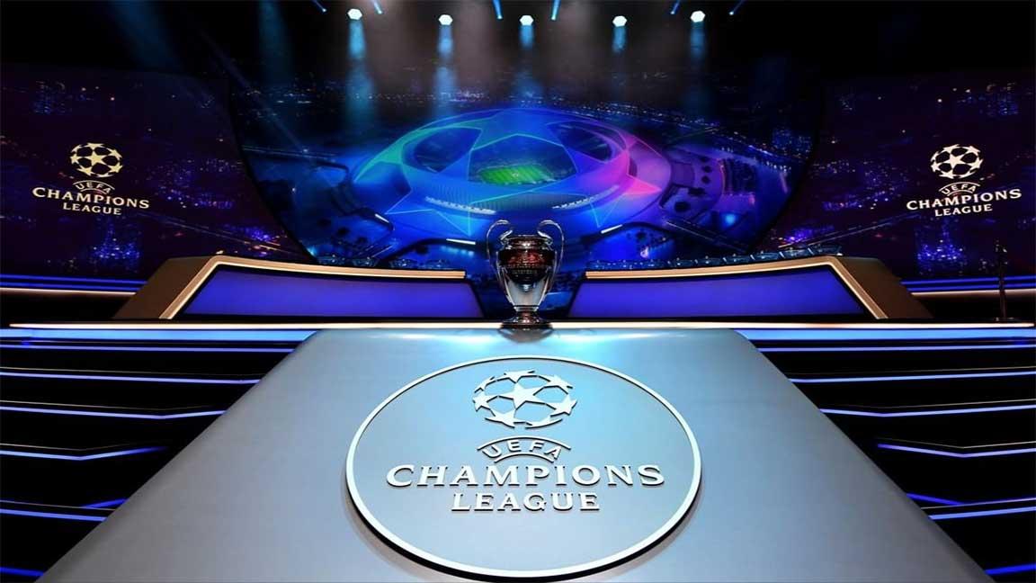 Лига Чемпионов в разгаре – пять интересных фактов о текущем турнире