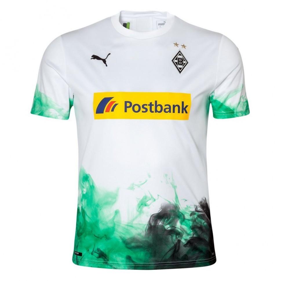 Боруссия футбольный клуб мёнхенгладбах